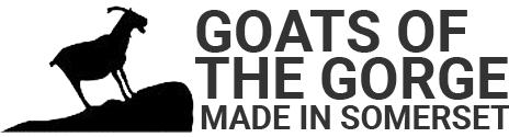 Goats of the Gorge Logo